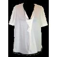 Ines Zrnc Gregorina - Majica - kratka - T-shirts -