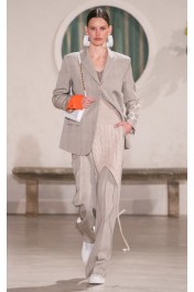 Jacquemus Le Sac Riviera Leather Bag - Catwalk