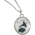 Jelenina Zemlja Čudesa - Back where you belong - Necklaces - 45,00kn  ~ $7.90