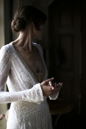 Julien Fournié wedding dress - Catwalk