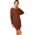 Modalist Dresses -  Jumper Dress, Fashion,Knit