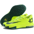 Mariegf Classic shoes & Pumps -  KD 6 Nike Basketball Shoes Vol