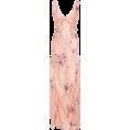 HalfMoonRun Dresses -  LOVE FANCY SHACK silk dress