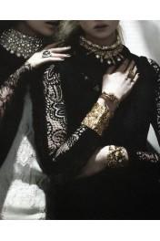 Lace fashion - Catwalk