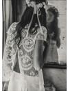 Laure de Sagazan 2015 wedding gown - Black tie