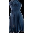 Lei Lou by Alex Dojčinović - Lei Lou haljina - Dresses -