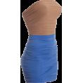 Lei Lou by Alex Dojčinović - Lei Lou haljina i kupaći kosti - Dresses -