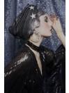 Louise Ebel, Pandora - Pauline Darley - Black tie