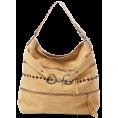 MS Trgovina z modnimi dodatki - Modna Torbica -  Brown - Torby - 262,00kn  ~ 34.74€