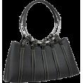 MS Trgovina z modnimi dodatki - Modna Torbica  - Crna - Torby - 357,00kn  ~ 47.34€