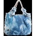 MS Trgovina z modnimi dodatki - Modna Torbica  - Jeans - Torby - 335,00kn  ~ 44.42€