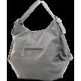 MS Trgovina z modnimi dodatki - Modna Torbica  - Siva - Torbe - 292,00kn  ~ 38.72€