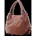 MS Trgovina z modnimi dodatki - Modna Torbica  - Smeđa - Torbe - 299,00kn  ~ 39.65€