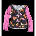 Kešidov - Majica Sinfonija - Long sleeves t-shirts - 290.00€  ~ $384.05