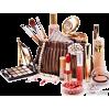 Makeup set - Vespagirl