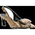 Olga  Classic shoes & Pumps -  Marni Shoes