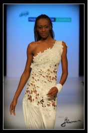 Dreft fashion week 2009 - Catwalk