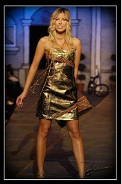 Wella Fashion Weeku ZG - Catwalk