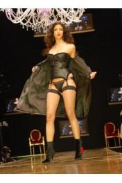 Wella Fashion Weeku ZG - Catwalk