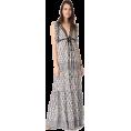 sophiaejessialexis alexis Dresses -  Maxi Dress,Christmass,Trendy