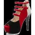 jacksondobe Classic shoes & Pumps -  Multi Color Shoes