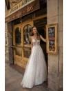 Muse by berta wedding dress - Black tie
