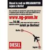 BREAD&BUTTER sajam - Diesel akcije