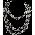 Nakit - Ogrlica Disco - Necklaces - 950.00€  ~ $1,258.09