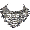 Nakit - Ogrlica Salome - Necklaces - 3.00€  ~ $3.97