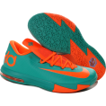 Letitiajh Classic shoes & Pumps -  Nike Zoom KD 6 In Womens Shoes