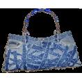 Nilaja - Crystals in the rough - Bag - $125.00