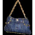 Nilaja - Golden Girl - Bag - $30.00