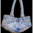 Nilaja - Handbag - Bag -