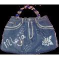 Nilaja - Queen Bling - Bag - $160.00