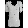 ONLY - ONLY - Multi dot knit dress - Dresses - 329,00kn  ~ $57.77