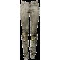Marina Dusanic Shorts -  Odjeca