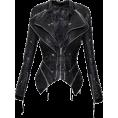 Marina Dusanic Jacket - coats -  Odjeca
