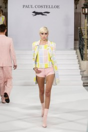 Paul Costelloe spring summer 2018 - Catwalk