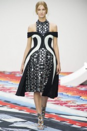 Peter Pilotto 2013 - Catwalk