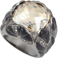 PetroZillia - Michelle Monroe Square Cut  - Rings - 60,00kn  ~ $10.54