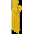 HalfMoonRun Dresses -  REBECCA VALLANCE bow midi dress