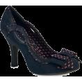 sandra  Classic shoes & Pumps -  Ruby Shoo shoes Pretty Kitty fashion