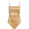feclothing - SATIN Camisole jumpsuit - Overall - $21.99