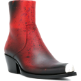 Kazzykazza Boots -  SHOES