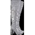 Shu Shu - Shu Shu čizme - Boots -