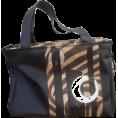 Silva Sai - Silva Sai brown bag - Bag -