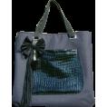 Silva Sai - Silva Sai gray bag - Bag -