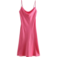 FECLOTHING My look -  Solid color dress