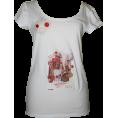 Talya Design by Sonja Jug - Pupi - Special edition - T-shirts -