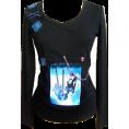 Talya Design by Sonja Jug - Rock girl dress up - Long sleeves t-shirts - 160,00kn  ~ $28.10